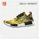 Nuevos deportes del Knit de la manera del estilo del diseño que funcionan con los zapatos de las mujeres del Mens