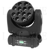 Stade Poutre 7X12W Disco Night Club LED Moving Head lumières