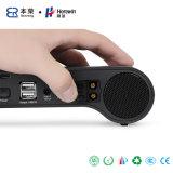 портативный стартер скачки крена силы 12000mAh с диктором Bluetooth