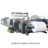 2/2 Colori Ruling Printing Machine