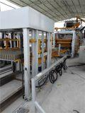 Machine complètement automatique Qft10-15 de bloc avec le chariot de doigt