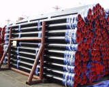 API 5CT Schedule 40 Seamless Steel Casing Pipe