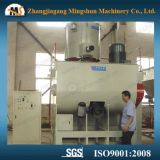 PVC Turbo Resin Mixer da s.r.l. 800/2000L