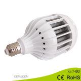 공장 공급 최고 가격 알루미늄 실내 18W 24W 36W 50W 재충전용 LED 전구 가격