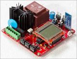 scheda del PWB del fornello di induzione di 94V0 RoHS per il decodificatore del USB MP3