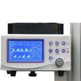 La máquina quirúrgica de la anestesia para funciona el sitio