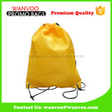 New Promotional Nylon Drawstring Child Kid Escola Lavanderia