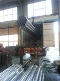 Nahtloses Rohr-galvanisierte Zink-Beschichtung 30um
