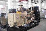 leiser Typ des Dieselgenerator-400kw für Verkauf