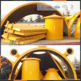 100 de Tank van de Silo van de Opslag van het Cement van de ton voor de Droge Lopende band van het Mortier