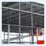 Структура стальной рамки низкой стоимости модульная