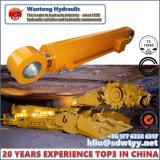 採鉱設備シリンダーのための頑丈な水圧シリンダ