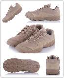 Ботинки боя штурма тренировки Esdy хаки воинские тактические