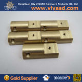 CNC機械化の真鍮アセンブリ部品
