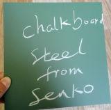Senko에서 녹색 칠판 강철판