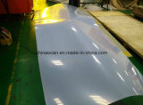 1220*2440 915*1830 915*1220 PlastikTransparent PVC Rigid Sheet für Printing