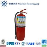 125L extinguidor de espuma con todos los accesorios