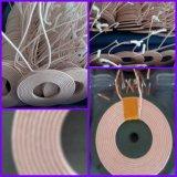 Drahtloser Aufladeeinheits-Ring A11 Qi-Standerd