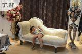 Tessuto del sofà del jacquard senza Chenille particolarmente per Europa