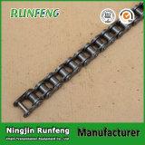 Chaîne de boîte de vitesses d'acier inoxydable de constructeur, chaîne d'acier