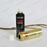 Ambientador de aire de aluminio botella del aerosol (freshing aire del hogar)