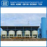 Alta generador de oxígeno VPSA Pureza Nitrógeno