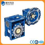Silbernes Farben-Endlosschrauben-Getriebe für Förderanlage