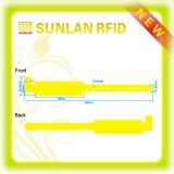 Wristband кремния RFID высокого качества для стационара