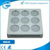 Wachsende verwendete Wasserkultur450W wachsen LED-Panel