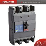 125A 4poles Higher Breaking Capacity Designed Breaker