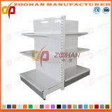Scaffali di negozio personalizzati Manufactured del supermercato del hardware (Zhs489)