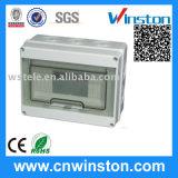 Boîte de distribution électrique en plastique (séries de HT)