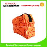 方法環境に優しい明る着色された210tポリエステルキャンバス装飾的な袋の構成袋