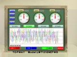12.1 Farbbildschirm Lvds Schnittstelle des Zoll-1024xrgbx768 TFT (LMT121)