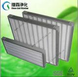 Maglia di massima lavabile del filtro dalla plancia lavabile di alluminio del blocco per grafici