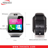 2015 Gv08 CE/RoHS G/M Phone Android Smart Watch für Samsung/Huawei
