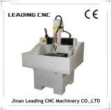 기계 목제 CNC 조각 기계 (GX-6090)를 새기는 4 축선 3D