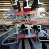 Aufbau Strip Seal Expansion Joint Systems (Made in China)