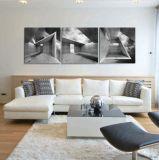 Af:drukken het van uitstekende kwaliteit van het Canvas van de Goederen van het Huis