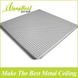Fliesen der schalldichtes Metallaluminiumdecken-600X1200