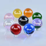 Factory Direct Supply 100% Transparent K9 Crystal Crystal Balls / Sphere