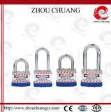 [زهوو] [شنغ] [38مّ] فولاذ يختلف قيد ذو مفتاح يستعصي قفل