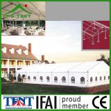 La Cina Aluminum Frame Party Marquee (GSL) con Curtains