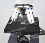 세륨과 FM-F7 단안 생물 현미경 승인