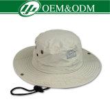 Cappello su ordinazione della benna del cotone di modo di alta qualità