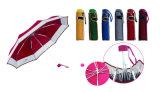 Border&Edgeのコンパクトな自動防風の傘(YS-3FA22083960R)