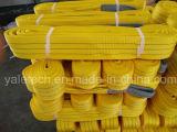 Imbracatura della tessitura del poliestere di GS 3t per alzare