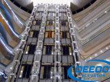Elevatore facente un giro turistico di vendita del passeggero residenziale caldo di sicurezza