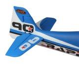 1068965-Rapid Aerobatic 3D плоские подготавливают для того чтобы лететь Wingspan 2.4GHz 635mm