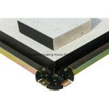 Panneau de sulfate de calcium avec quatre côtés de bord de PVC